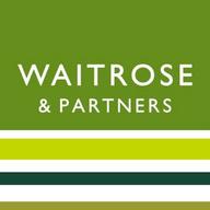 Cook Well from Waitrose logo