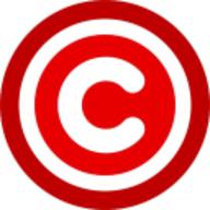 Copyrighted.com logo