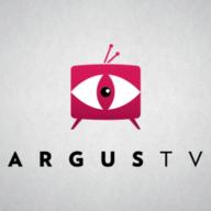 ARGUS TV logo