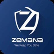 Zemana Mobile Antivirus logo