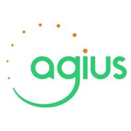AgiusCloud logo