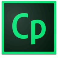 Adobe Contribute logo