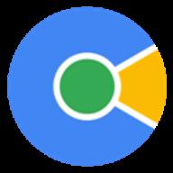 CentBrowser logo