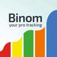 Binom logo