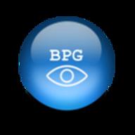 BPG Viewer logo