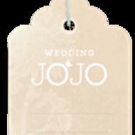 Wedding JOJO logo