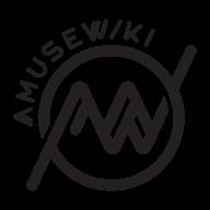 AMuseWiki logo