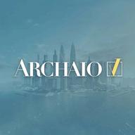 Archaio logo