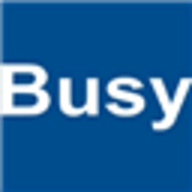 BUSY Accounting Software logo