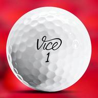 Vice Golf Balls logo