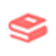 Bookshelf - Your virtual library logo