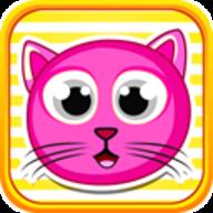 novastarapps.com Cats Match 3 logo