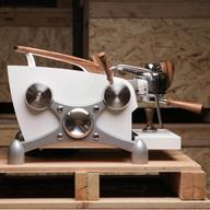 Slayer Espresso Machines logo