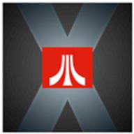 AtariX logo