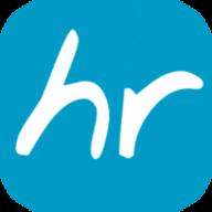 Hrvey logo