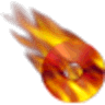 Burrrn logo