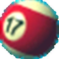 Arcade Pool 2 logo