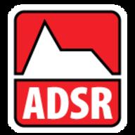 ADSR Sample Manager logo