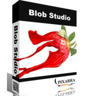 Blob Studio logo