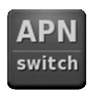 APN-Switch logo