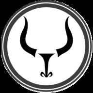Bullmask logo