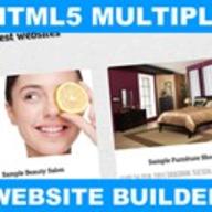 Free Website Builder Script logo