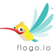 Flogo logo