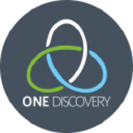 ONE Discovery logo