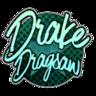 DrakeTube logo
