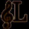 Get lyrical logo