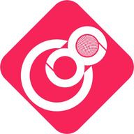 Crea8socialPRO logo