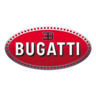 Bugatti Centodieci logo