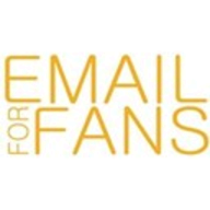 Email For Fans logo