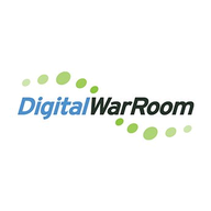 Digital WarRoom logo