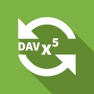 DAVx5 logo