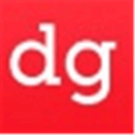 Downgram logo