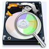 Disk Partition Recovery Free Edition logo