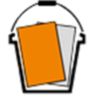 FileBucket logo