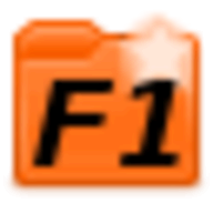 FileOne logo