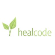 HealCode logo