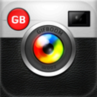 GifBoom logo