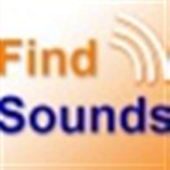 FindSounds logo