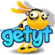 Getyt logo