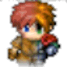 Game Character Hub logo