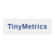 TinyMetrics logo