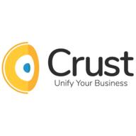 Crust Enterprise Messaging logo
