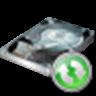 DiskFresh logo