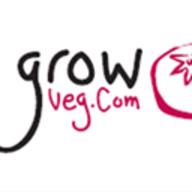 GrowVeg logo