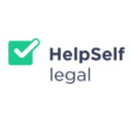 HelpSelf Legal logo