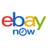eBay Now logo
